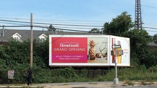 Outdoor Advertising Billboards