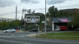 Nassau County Outdoor Advertising