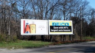 Sunrise Outdoor Advertising