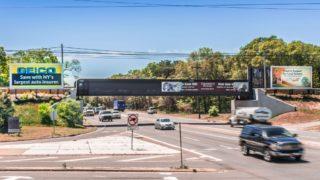 Holtsville- North Ocean Avenue Advertising