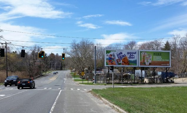 Long Island Outdoor Advertising