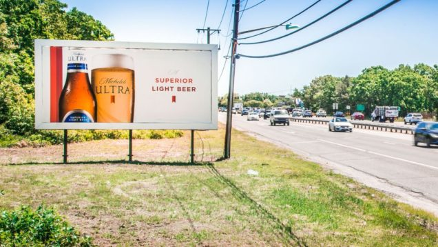 Suffolk County Outdoor Advertising